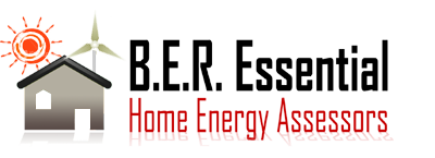 Building Energy Rating (BER) assessors and consultants